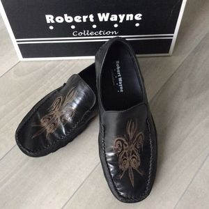 Robert Wayne Slip On Loafer Mocs⭐️Like New⭐️